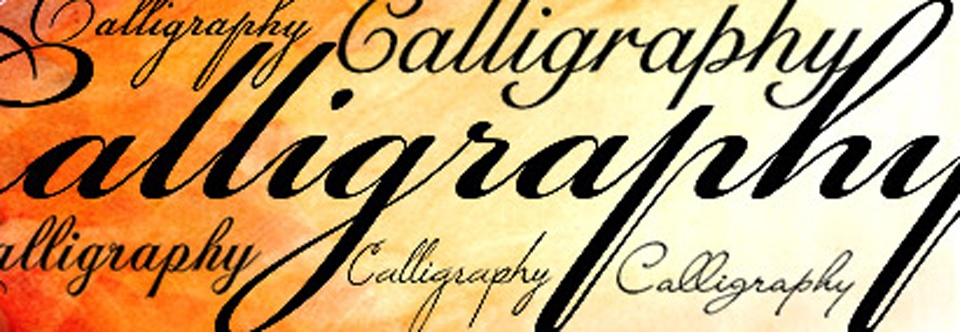Calligraphy West